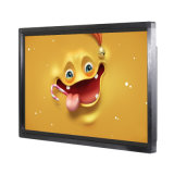 47'' en la pared en una pantalla HD de pantalla táctil LCD