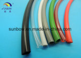 Tube flexible de PVC de plastique de Sunbow transparent