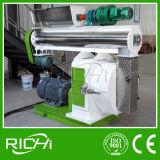 Tiertabletten-Zufuhr-Aufbereitenmaschinerie für die Herstellung der Geflügel-Viehbestand-Zufuhr