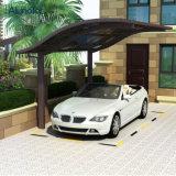 Parking en aluminium de Sunshading pour le véhicule