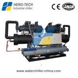Watergekoelde schroef water Chiller voor Blazende Machine