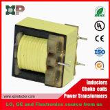 On classent le type E-F transformateur de l'EE de fournisseur de pouvoir de SMP