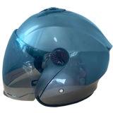 2021 Nuevo Shell ABS cara casco de motocicleta