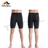 Носить комплектов пригодности одежды спорта обжатия гимнастики плотно