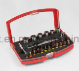 Бит отвертки PCS инструментального ящика 31 установленный/установленный отвертка (FST-011)