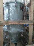 Secador de Hopper de aço inoxidável para plástico
