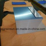 Panneau en aluminium pour la télévision