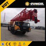 Sany 160 prezzo idraulico della gru Stc1600 del camion di tonnellata