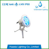 DC24V 27watt 고성능 LED 수중 빛