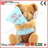 Valentin cadeau Jouet animaux ours en peluche