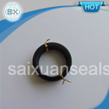 NBR V o anel de vedação, vedação de óleo hidráulico e de tecido da Vedação de Óleo de borracha de vedação de óleo Rottary