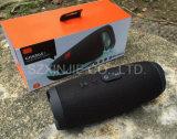 Weicher Speicherbeutel-beweglicher Hülsen-Beutel wasserdichter Bluetooth Lautsprecher für Charg3 MiniBluetooth Lautsprecher mit FM Radio