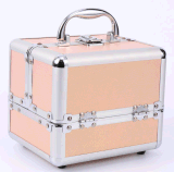 Cosmetic Cases Professional Cosmetics Cases with a Large Capacity with a Large Box