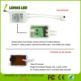 DC12V Waterproof Optional 5m/Roll 60LEDs/M SMD 5050 2835 3528 5730 RGB LED Strip Light Kit