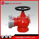 Sn50/Sn65消火活動システムのための屋内消火栓