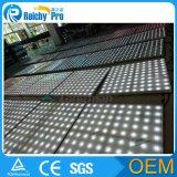 Aluminiumstadiums-Beleuchtung LED Dance Floor