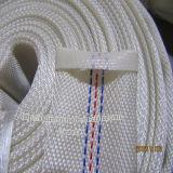Давление шланга 8bar трубы водопровода выровнянное PVC