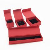 新しい方法デザインFlanneletteのペーパーボール紙のギフト用の箱(J119-E)