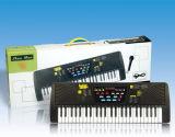 1645980B1-49 ключ многофункциональный электронный орган с микрофоном с заглушкой