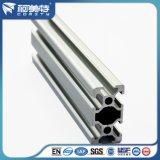 Het geanodiseerde Industriële Aluminium Porfile van /Electrophresis voor Converyor