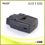 OBD II GPRS Rastreador GPS Rastreamento On-line (GOT08)