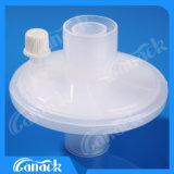 Filtre de respiration de la spirométrie vanne de filtre d'équipement médical