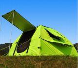 Tenda di campeggio gonfiabile della gente facile di impostazione 2-3 per fare un'escursione