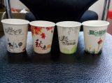 Todo tipo de taza de café de papel