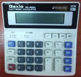 Tampa de plástico para molde de calculadora