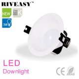 3W LED antideslumbrante LED Lighting LED Downlight