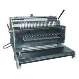 Máquina de encuadernación eléctrica de servicio pesado para HP-6988