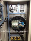 セリウムの証明の160A 4poles ATSそしてコントローラのキャビネット