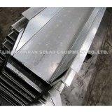 鋼鉄雨溝は機械を形作ることを冷間圧延する