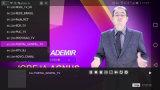 De vastgestelde Hoogste Doos 1g+8g van de Doos E8 S905X Brazilië IPTV van TV Ott van de Doos Androïde Goedkoper dan Htv