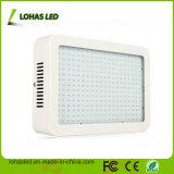 위원회 가득 차있는 스펙트럼 SMD LED 300W 450W 600W 수경법 LED는 플랜트를 위한 가벼운 장비를 증가한다
