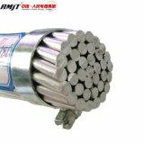 Cable conductor de aluminio AAC Hda conductor estirado en frío