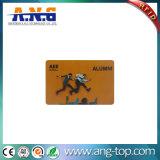 MIFARE DESFire 4K 데이터는 RFID 지불 카드를 인쇄하는 4개의 색깔을 부호 매겼다