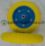 زاويّة [بو] شكل عجلة مع فولاذ حافّة (3.00-8/300-8)