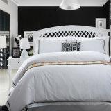 Крышка Quilt жаккарда сатинировки гостиницы роскошная
