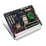 Pelle personalizzabile del computer portatile per l'HP Lenovo di MacBook
