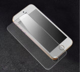 Protezione placcante Nano all'ingrosso dello schermo di vetro Tempered 9h per il iPhone 5/5s/Se del telefono mobile
