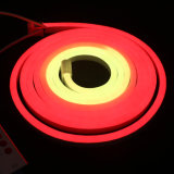 LEDの屋外のためのネオン屈曲ライトを追跡するDC24V