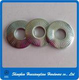 ポイントが付いている洗濯機を基づかせている中国の製造の亜鉛によってめっきされる鋼鉄蝶