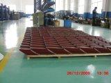 staalplaat van het Dak Tile/PPGI van 0.131.5mm de Kleur Met een laag bedekte