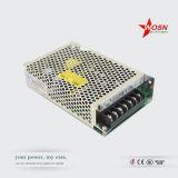고품질 D-60 5V 12V 24V는 선형 전력 공급 산출 저가를 가진 이중으로 한다