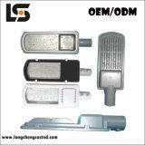 알루미늄 LED 거리는 주물 가벼운 주거를 정지한다