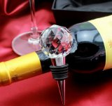 Вспомогательное оборудование вина кристаллический стекла--Затвор вина лотоса