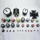Gummi Metal Motorrad-Stoßdämpfer