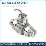 Sensor por completo soldado Mdm291 de la presión diferenciada