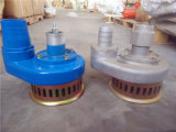 잠수할 수 있는 펌프 Dynapack 휨축 수도 펌프